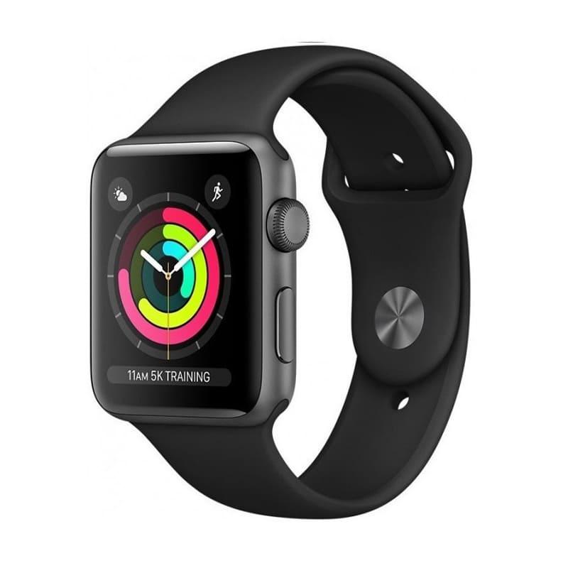 Apple Watch Series 3 42mm Space Gray Aluminum (Full VAT)