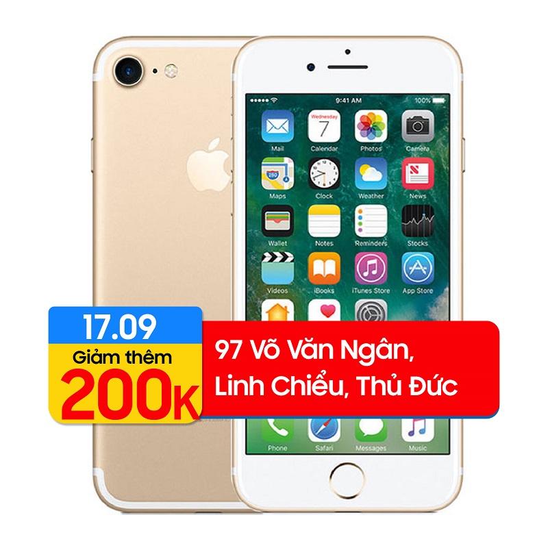 iPhone 7 32GB chính hãng (LL/A  - Like New)