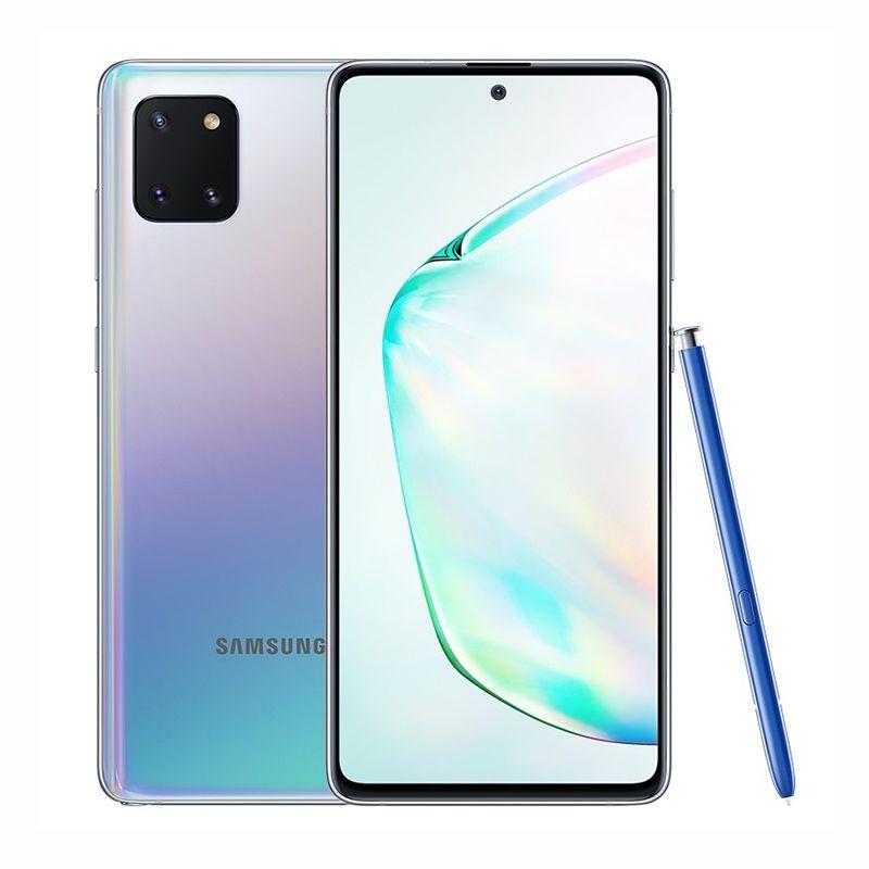 Samsung Galaxy Note 10 Lite (8GB|128GB) (Nguyên Seal, BHĐT)