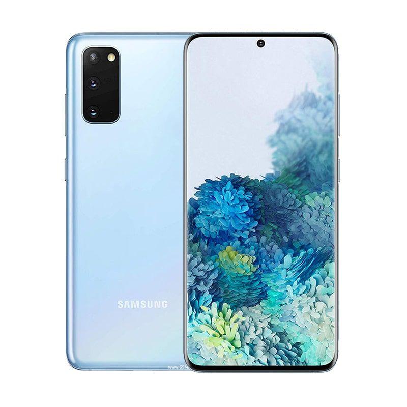 Samsung Galaxy S20 Plus (8GB|128GB) (CTY, BHĐT)