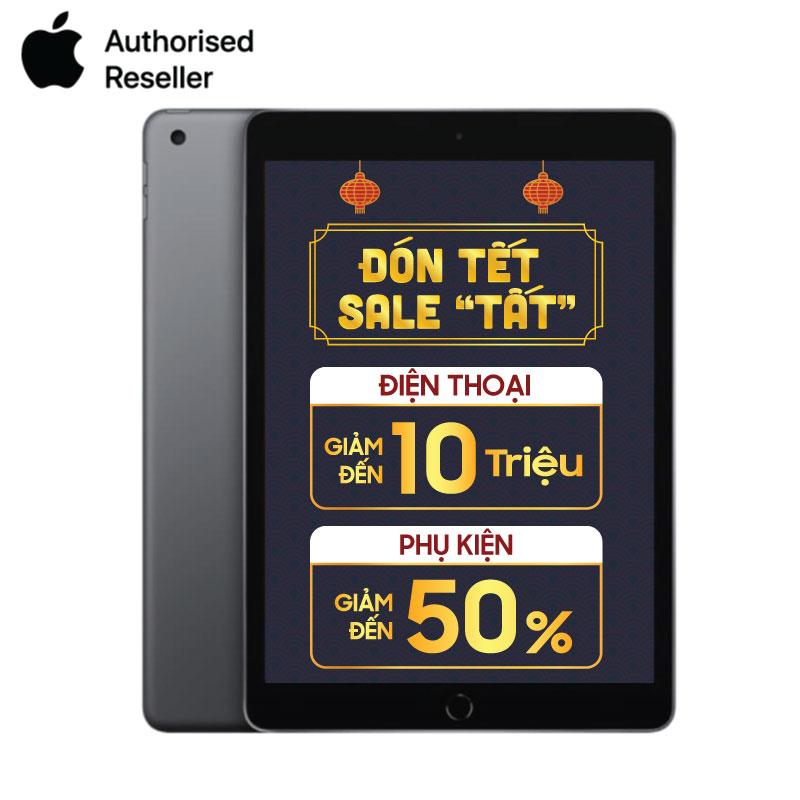 iPad Gen 8 32GB Wifi Chính hãng