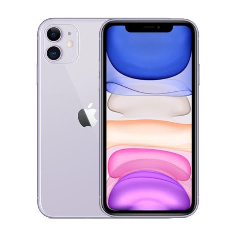 iPhone 11 64GB Chính hãng (LL/A)