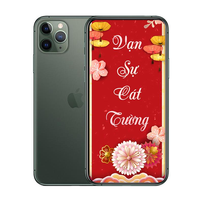iPhone 11 Pro Max 256GB