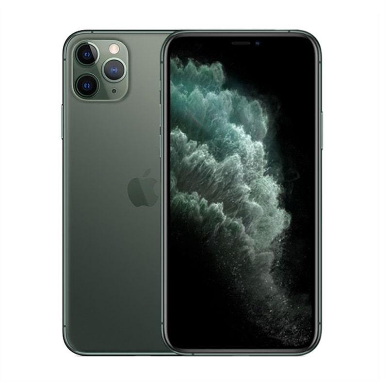 iPhone 11 Pro Max 64GB Chính hãng (LL/A)