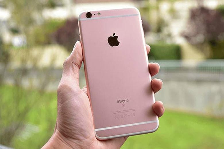 iPhone 6S 16GB Lock Nhật Like New 99% (A)