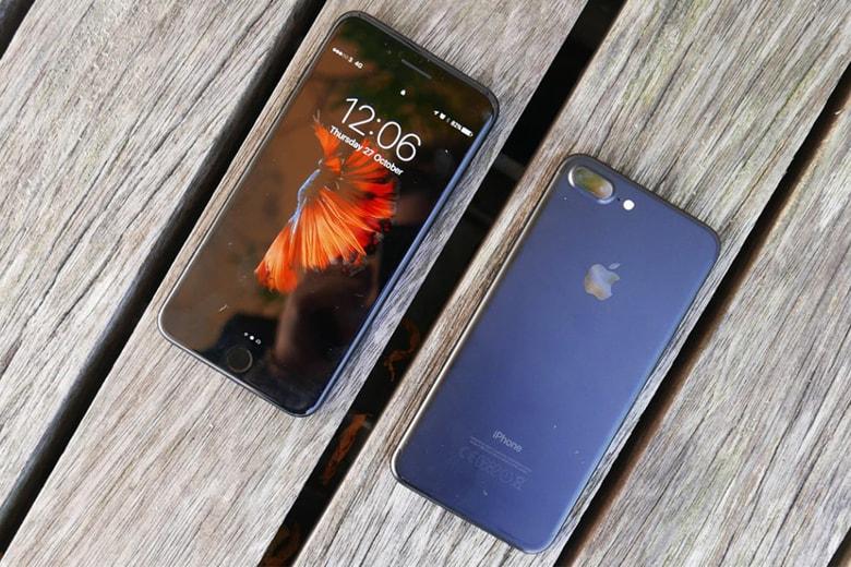 iPhone 7 Plus 128GB Lock Mỹ (Like New)