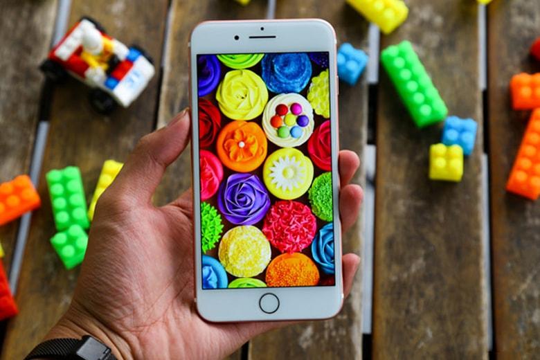 iPhone 7 Plus 32GB Lock Mỹ (Like New)