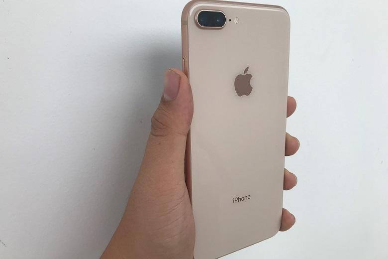 iPhone 8 Plus 256GB LL/A Quốc Tế (Like New)