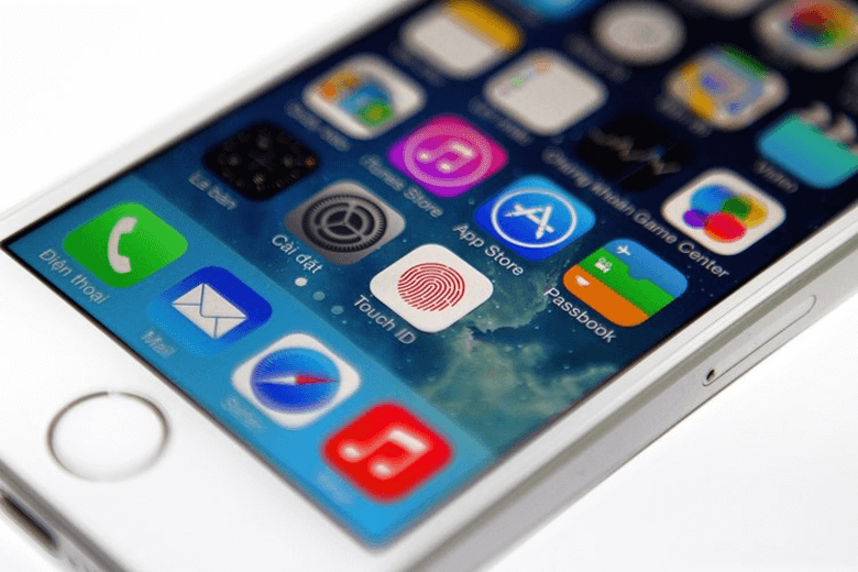iPhone 5S 32GB Quốc Tế (Like New)