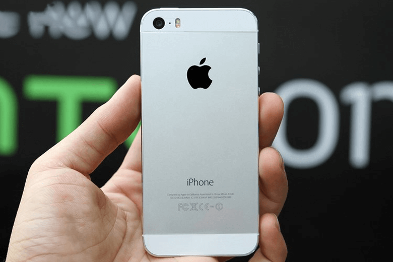 iPhone 5S 16GB Quốc Tế (Like New)