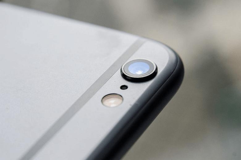 iPhone 6 16GB Lock Mỹ (Like New)