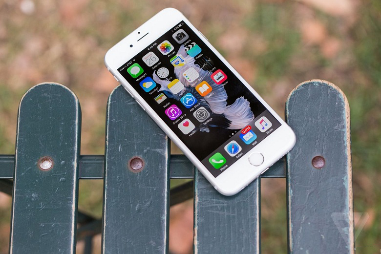 iPhone 6S 16GB Lock Mỹ (Like New)