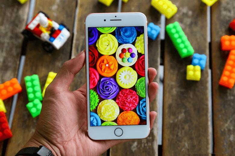 iPhone 7 Plus 128GB Lock Mỹ (Đã Active)