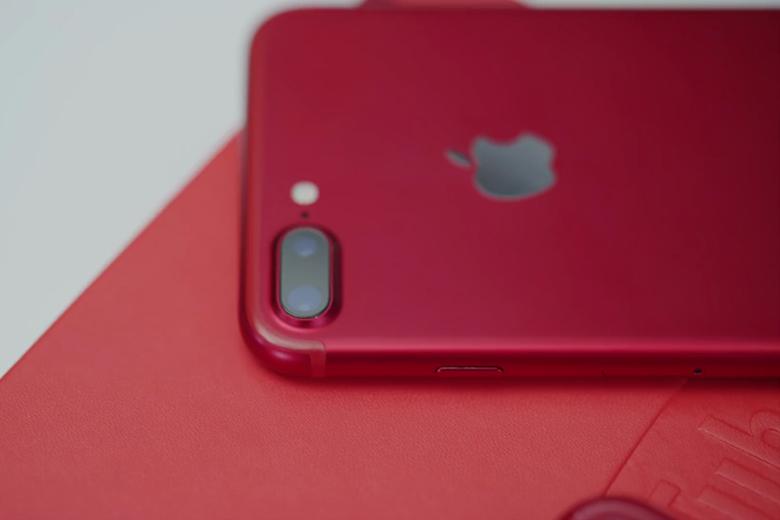 iPhone 8 Plus 64GB LL/A Quốc Tế Đỏ (Red)