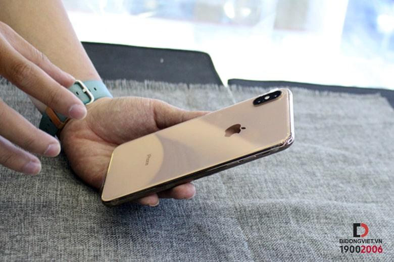 iPhone Xs Max 512GB (2 SIM Quốc tế)