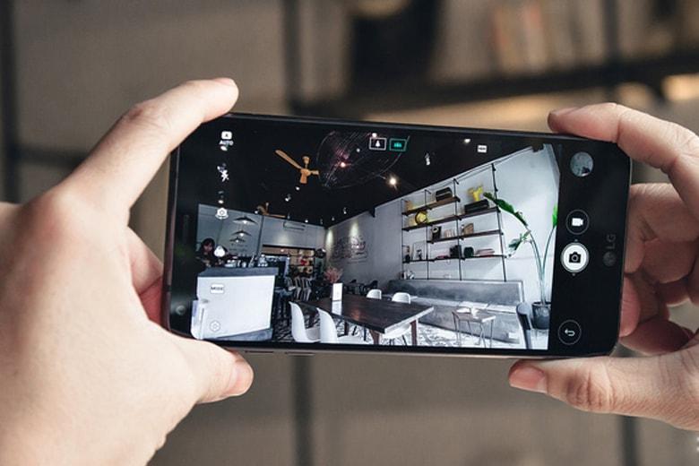 LG G6 32GB Hàn Quốc (Like New)