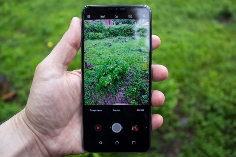 LG G7 ThinQ 64GB (Bản Hàn) (Like New)