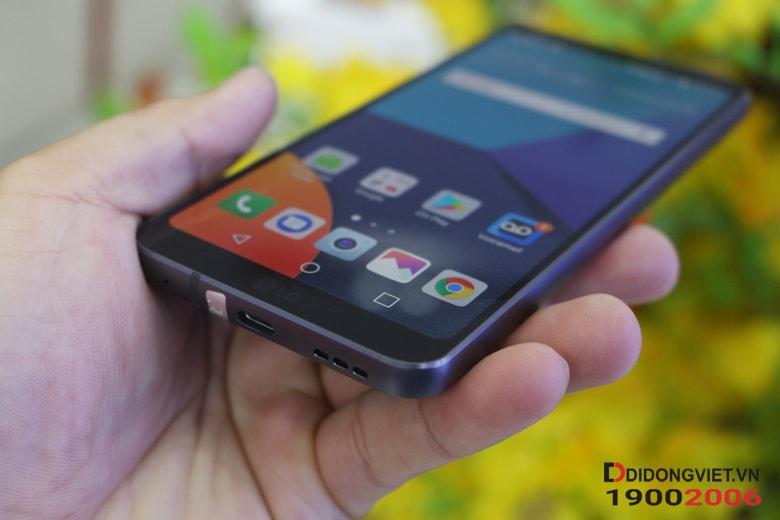 LG G6 32GB (Bản Mỹ) (Like New)