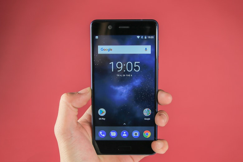 Nokia 5 (CTY)