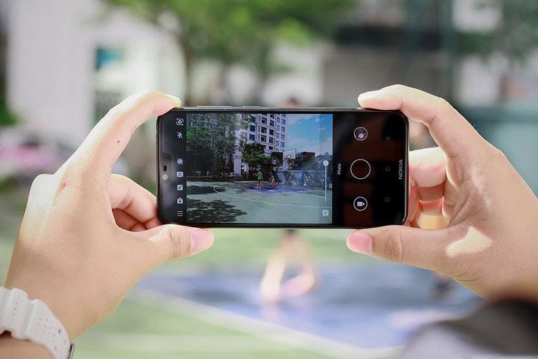 Nokia 6.1 Plus (2018) (CTY) (4GB|64GB)
