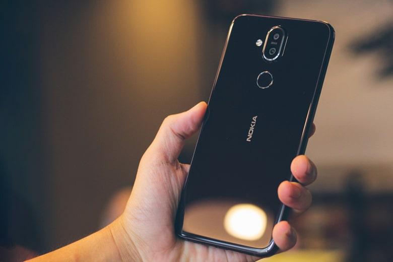 Nokia X7 TA-1131 (2018) (4GB|64GB)