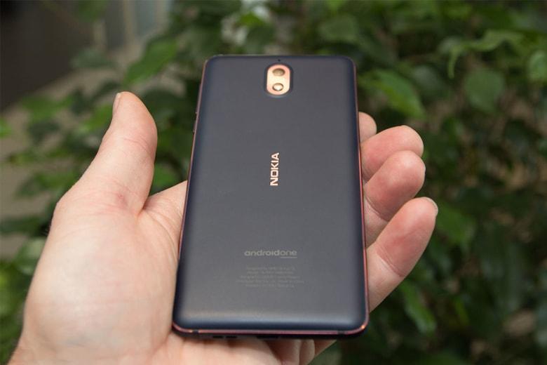 Nokia 3.1 (2GB|16GB)