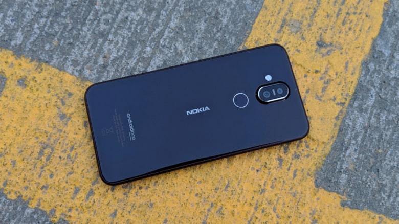 Nokia 8.1 (CTY) (4GB|64GB)