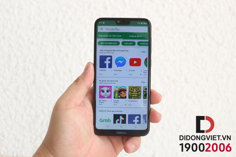 Nokia X6 (4GB|64GB)