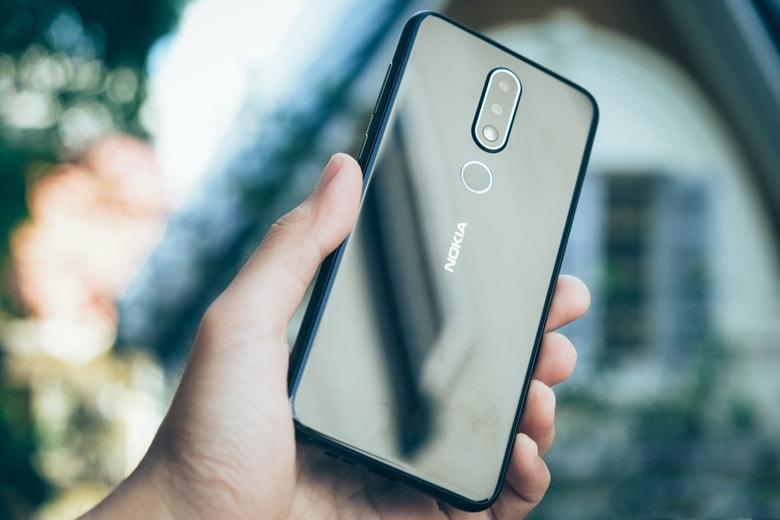 Nokia X6 (6GB|64GB)