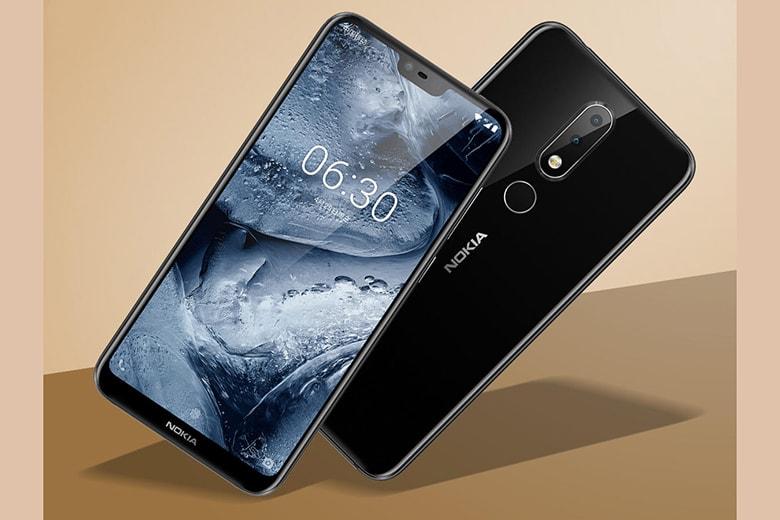 Nokia X6 (4GB|32GB)