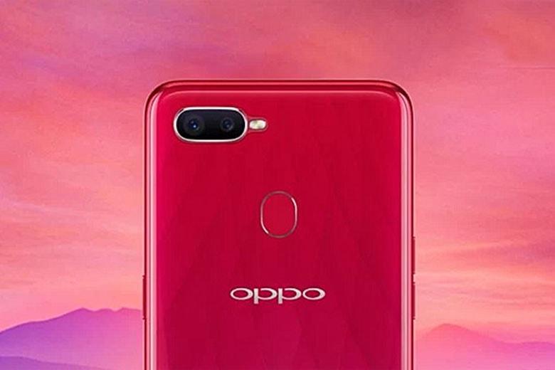 Oppo F9 (CTY) (4GB|64GB)