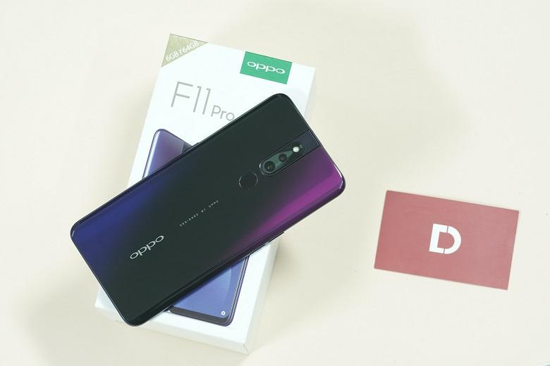 Oppo F11 Pro (6GB|64GB)