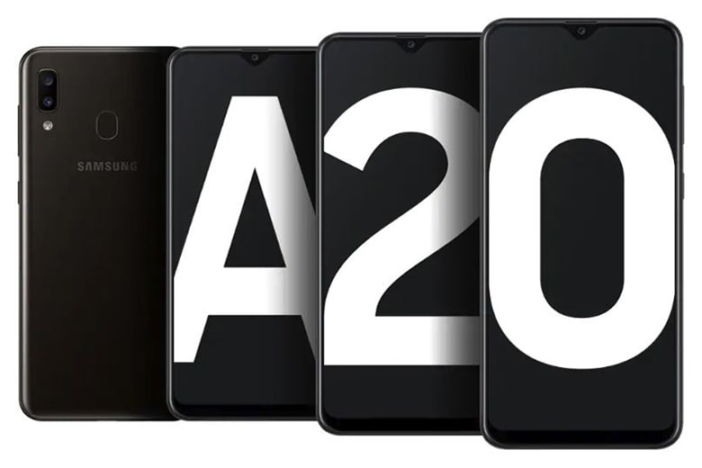 Samsung Galaxy A20 (3GB|32GB)