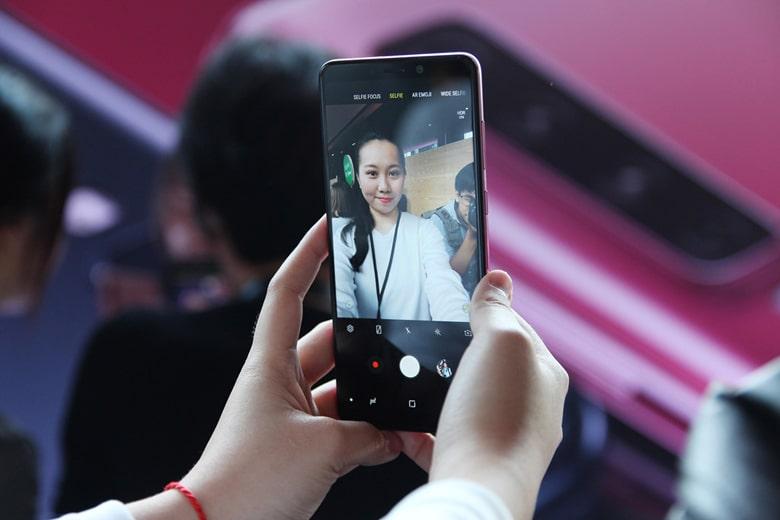 Samsung Galaxy A9 (2018) SM-A920F/DS (6GB|128GB)