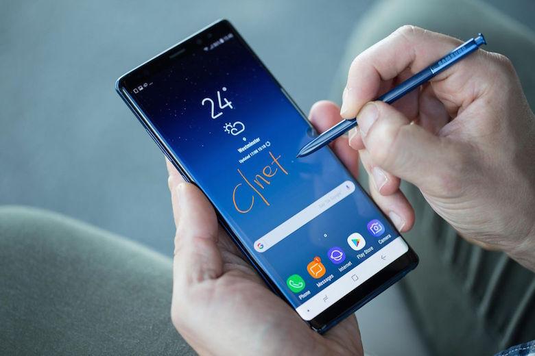 Samsung Galaxy Note 8 SM-N950 64GB (Bản Hàn)