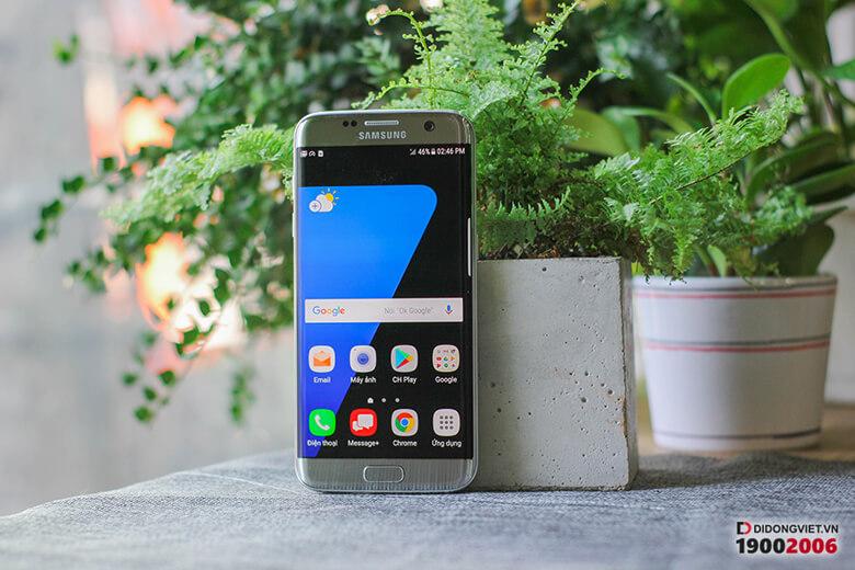 Samsung Galaxy S7 Edge SM-G935 32GB (Bản Mỹ)