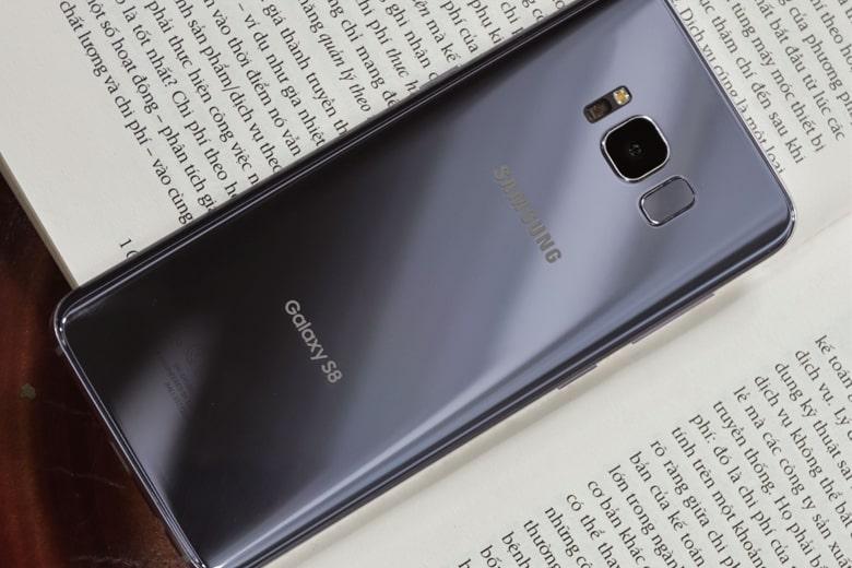 Samsung Galaxy S8 SM-G950 64GB (Bản Mỹ) (Like New)