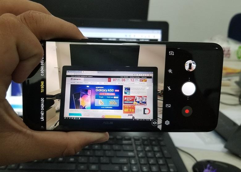 Samsung Galaxy S9 Plus SM-G965 (Bản Mỹ) 64GB (Like New)