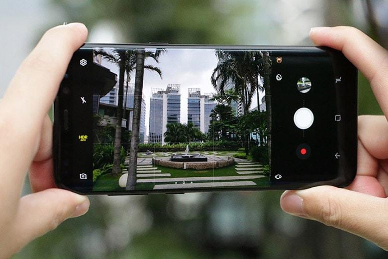 Samsung Galaxy Note 8 SM-N950 256GB (Bản Hàn) (Like New)