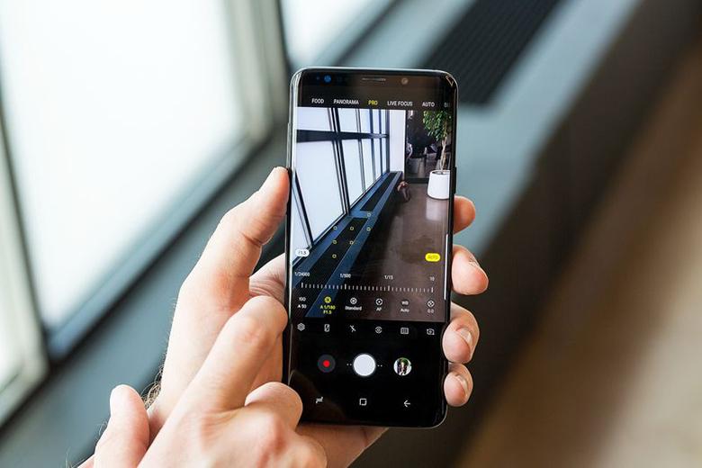 Samsung Galaxy S9 Plus 64GB SM-G965 (Bản Hàn) (Like New)