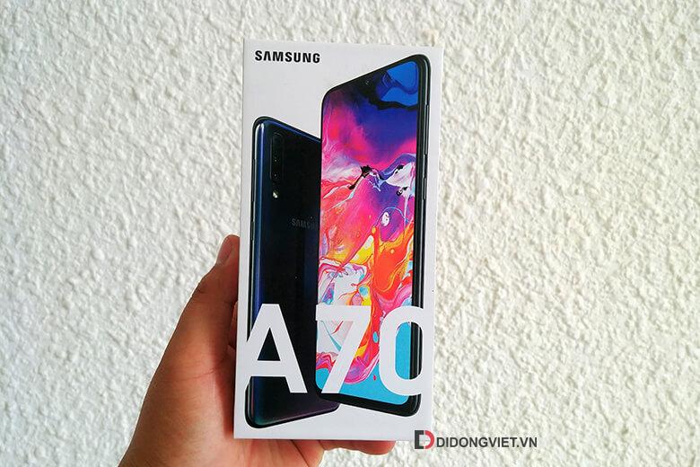 Samsung Galaxy A70 (6GB|128GB)