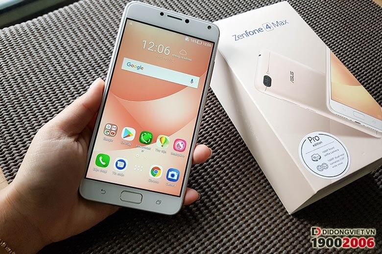 Asus Zenfone 4 Max Pro ZC554KL (CTY)