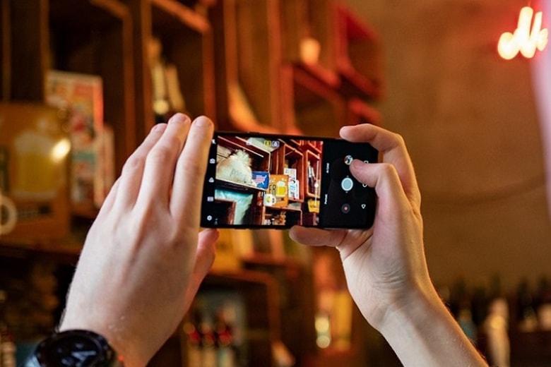 LG G7 ThinQ 64GB (Bản Mỹ) (Like New)