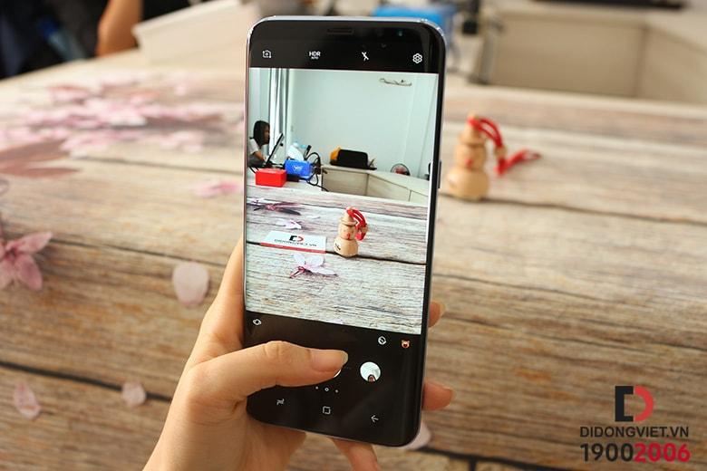 Samsung Galaxy S8 Plus SM-G955U 64GB - (New, HTB)