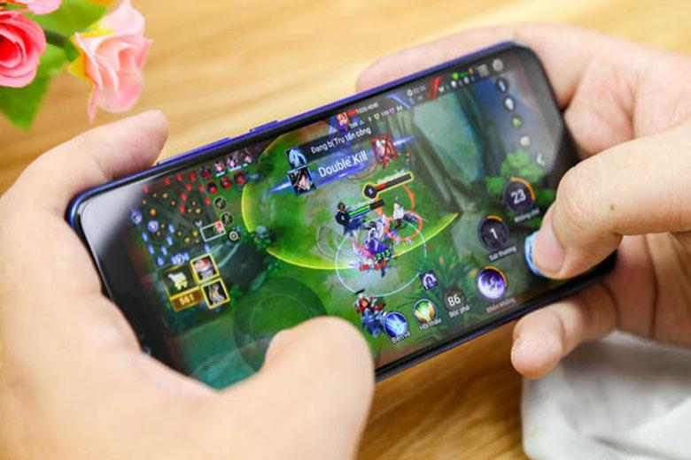 Xiaomi Mi 8 Lite (4GB|64GB) (CTY)