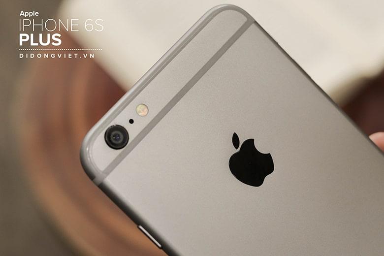 iPhone 6S Plus 128GB Quốc Tế (Like New)