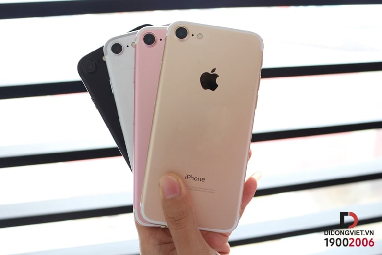 iPhone 7 128GB Quốc Tế (Like New)