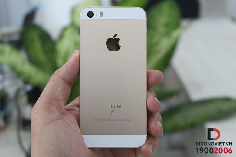 iPhone SE 32GB Quốc tế (Like New)