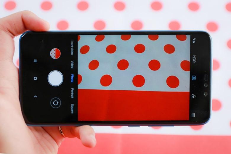 Xiaomi Redmi Note 6 Pro (4GB|64GB) (CTY)