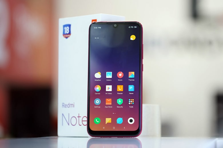 Redmi Note 7 (6GB|64GB)
